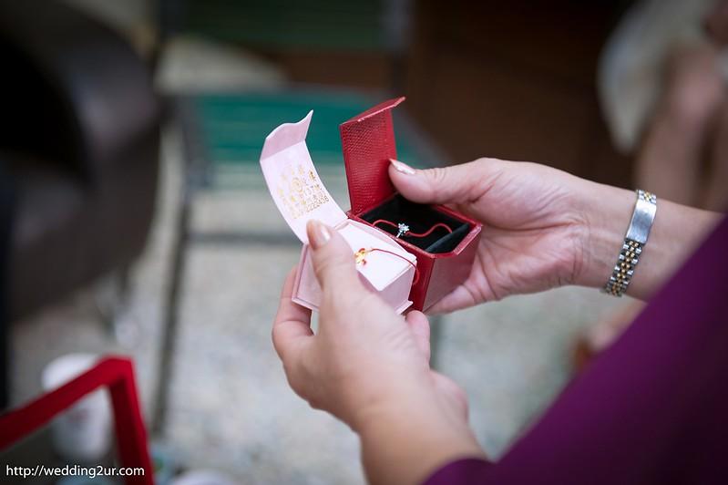 台中婚攝@台中新天地崇德店_011立群&儀婷 訂結婚喜宴