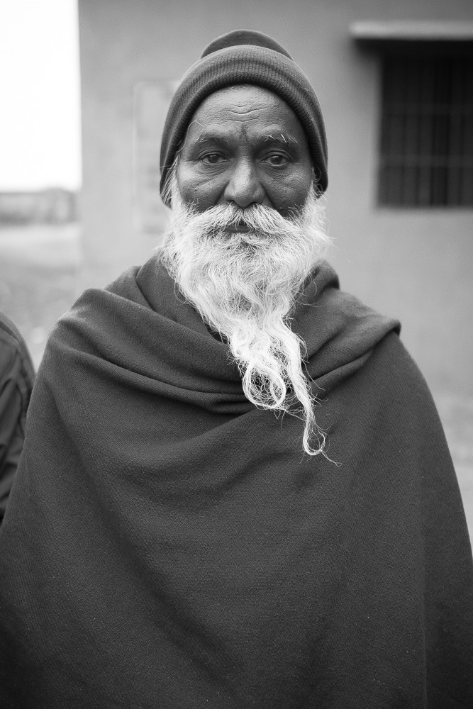 Bahsa Pipra Elder