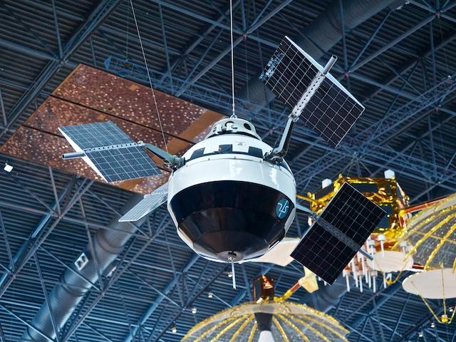 Pioneer 5 (replica)