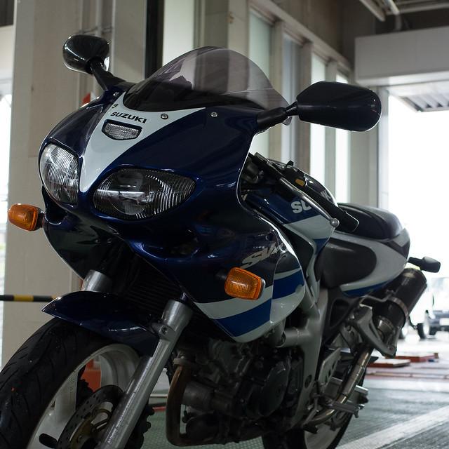 SV400S