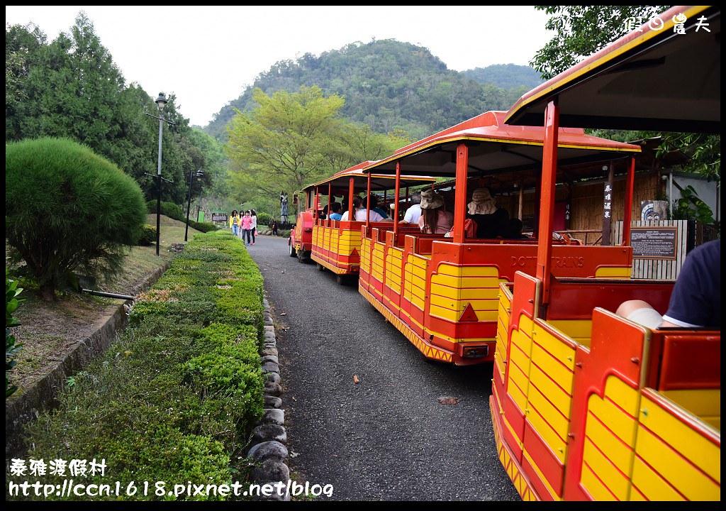 泰雅渡假村DSC_5825