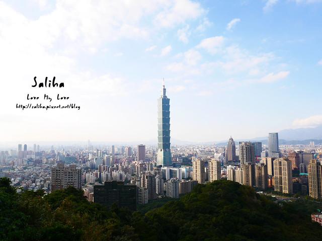 台北登山爬山象山步道 (18)