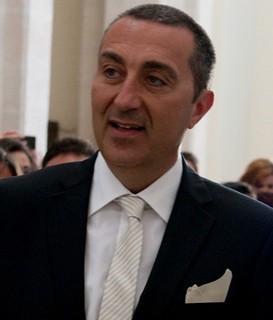 Nicola Valenzano, casamassimese doc, ritirerà il prestigioso riconoscimento il Primo Maggio