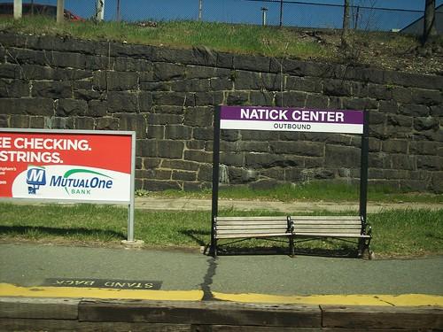 Natick Center