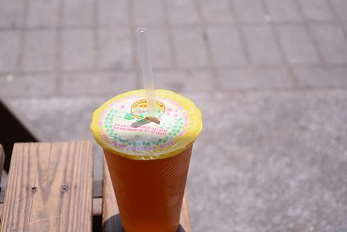 義豊冬瓜茶