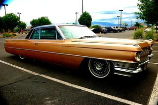 Cadillac Low Rider