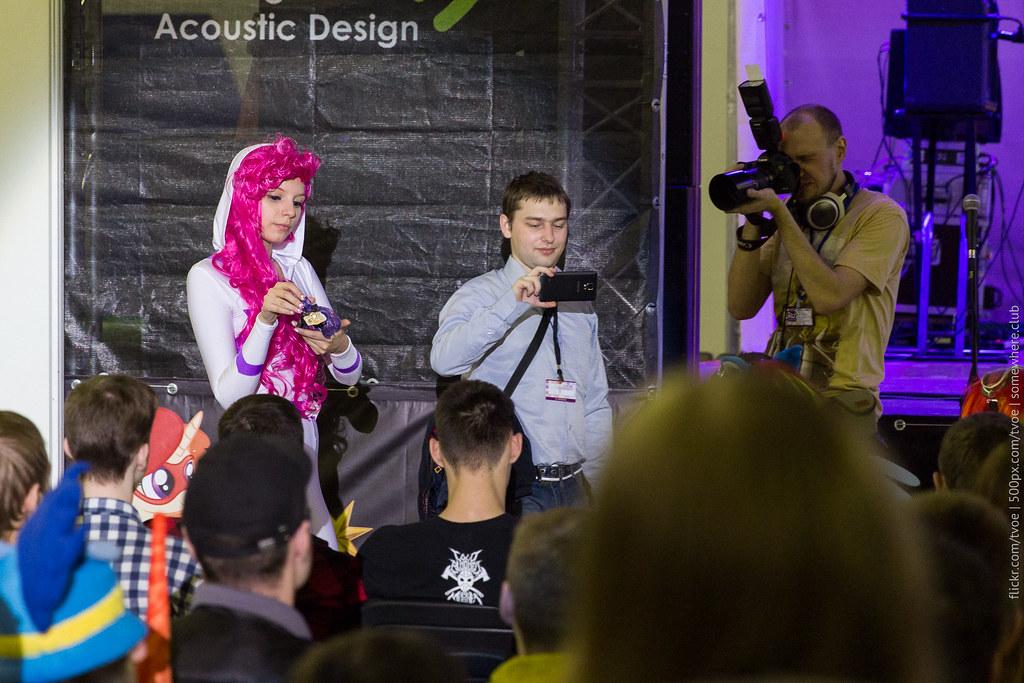 Fili-Second на Руброниконе-2015