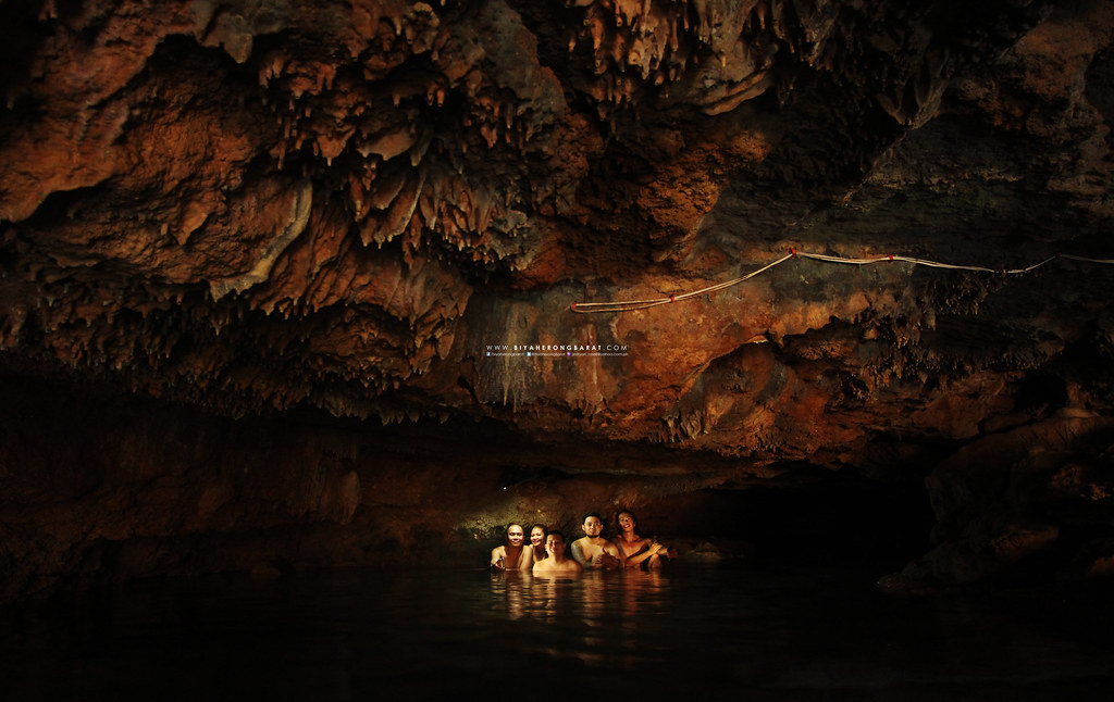 Ogtong Cave Santa Fe Bantayan Island Cebu