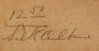 Inscription from Library Company of Philadelphia Am 1758  Pul 69951.0