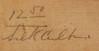Inscription from Library Company of Philadelphia Am 1758  Pul 69951.0