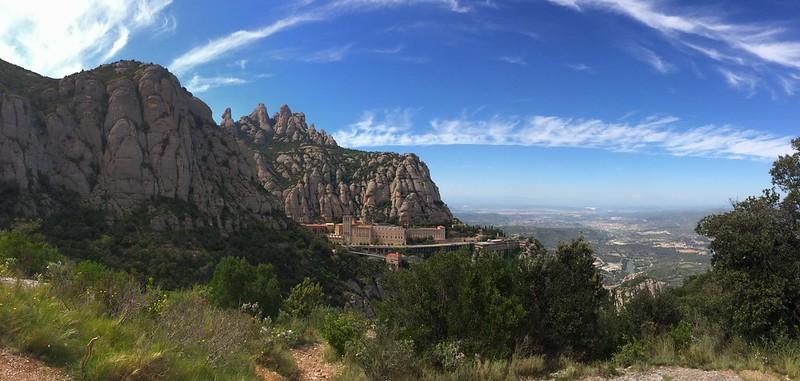 Excursión de Montserrat desde Barcelona