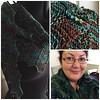 Baltic summer shawl/Martina Behm
