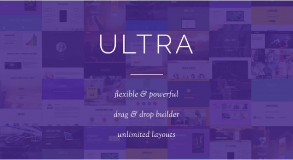 Themify Ultra v1.4.3 – WordPress Theme