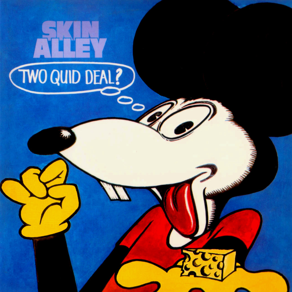 Skin Alley - Two Quid Deal