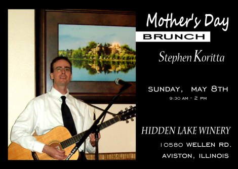 Stephen Koritta 5-8-16