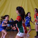TEUCRO CAFETERIA CASTELAO - CHAPELA 09 04 16