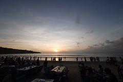 木, 2016-05-19 03:58 - ジンバランビーチ  夕日