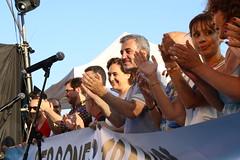 ds., 09/07/2016 - 19:52 - Ada Colau assisteix a la lectura del manifest de la Pride Barcelona 2016
