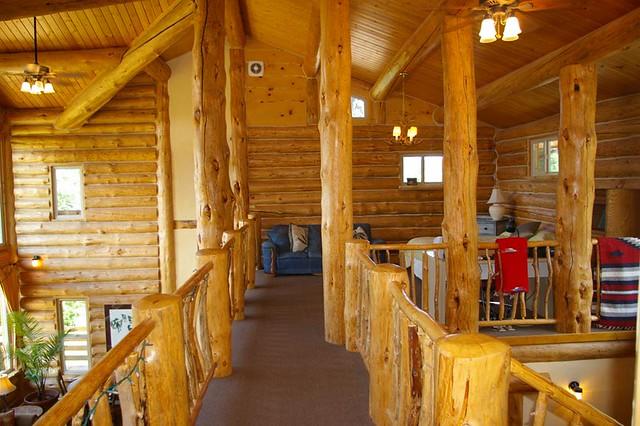 Big Foot Lodge Mt. Hood Meadows