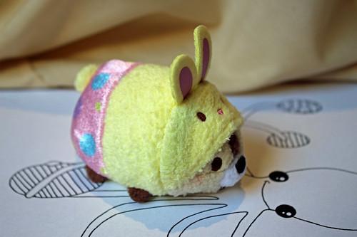 Easter Chip Tsum Tsum