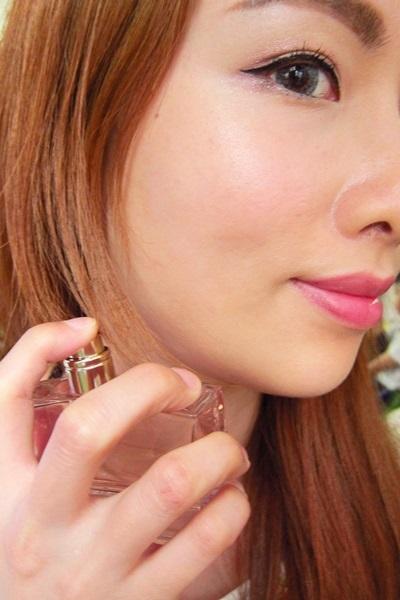 香水魅力,  FERRÉ Rose,女士淡香水, 莎莎SASA, Gianfranco Ferré ,香氛,香水