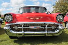 Duxford Spring Car Show 2015