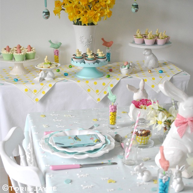 Pretty Colouful Easter 8