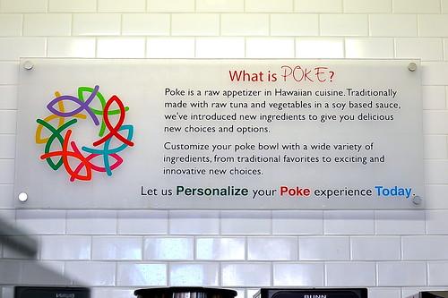 Poke Mix - Pasadena