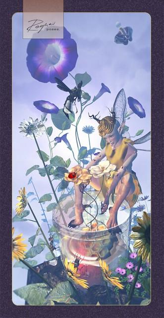 CyoT & ROQUAI - Tarot MAGE #1