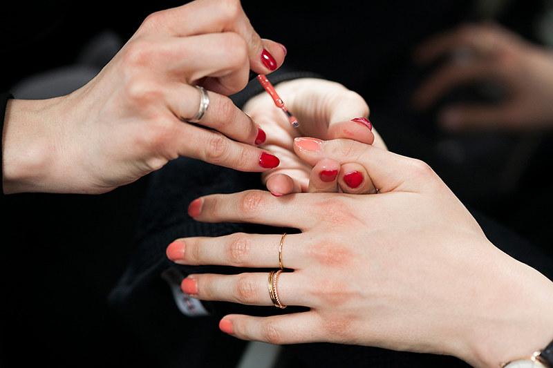Dior Vernis Pink 599