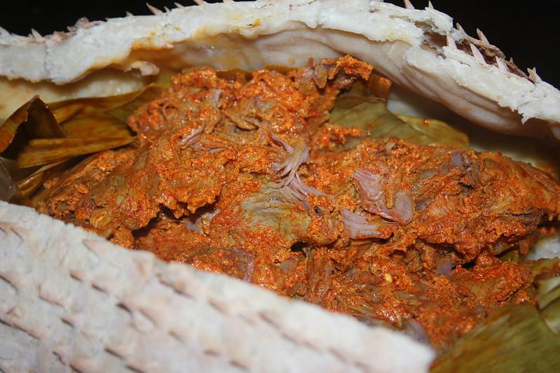 Restaurant Review: Zarin, Fairmont Hotel (Jaipur) - 4/5 Stars