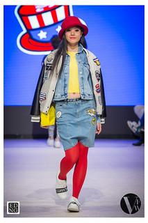 I LOVE CHOC @ Vancouver Fashion Week Fall/Winter 2015