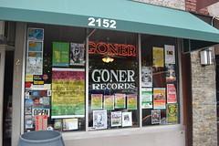 005 Goner Records