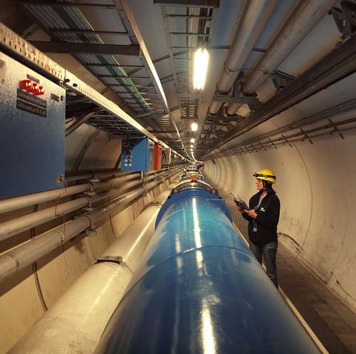 EMTE se adjudica el suministro y el mantenimiento eléctrico y de telecomunicaciones de las instalaciones del CERN en Francia y Suiza