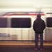 Next Train by Darren LoPrinzi