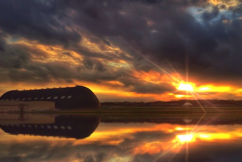 """""""Akron, Ohio"""" #iPhoneography #Mobilephotography #landscapes #sunsets #reflections"""