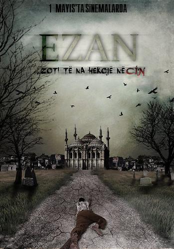 Ezan (2015)