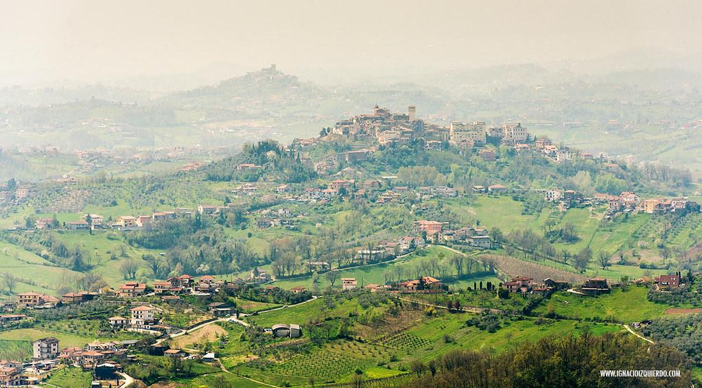 Lazio - Via Benedicti 08