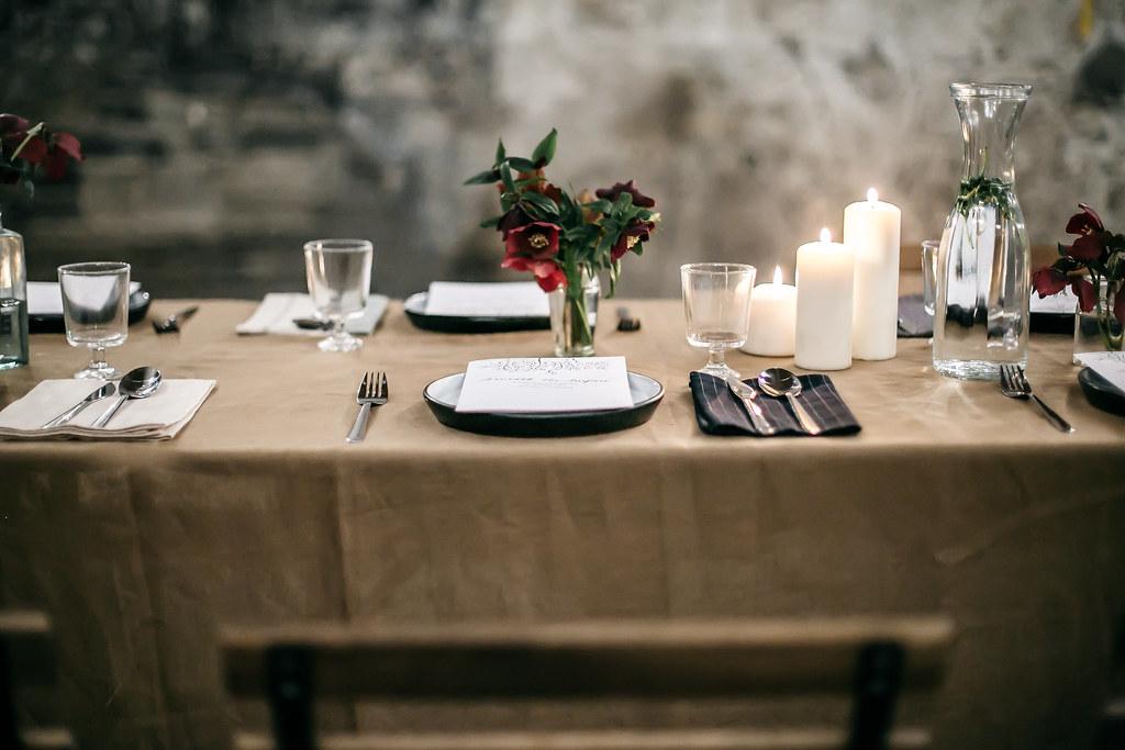 Kinfolk Dinner - Dublin