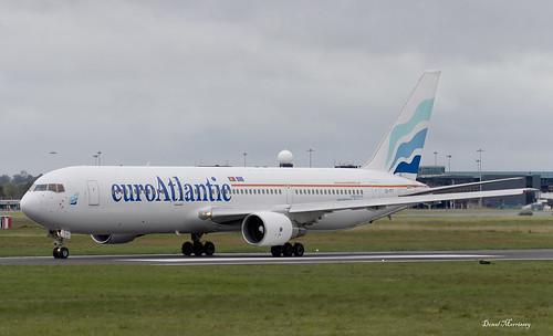 B763 - Boeing 767-3Y0(ER)