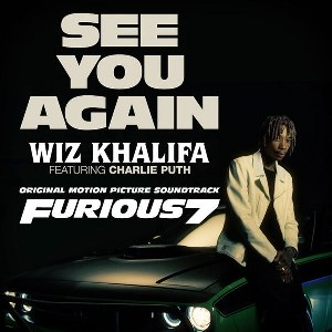"Wiz Khalifa – See You Again (From ""Furious 7"") [feat. Charlie Puth]"
