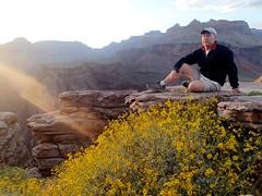 The Sun Shines on Todd Conaway