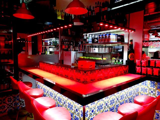Restaurante Lolita (ex-inopia)