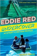 Eddie Red, Undercover