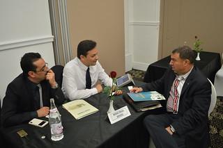 Rencontre entre les agences de Voyages Tunisiennes et algériennes