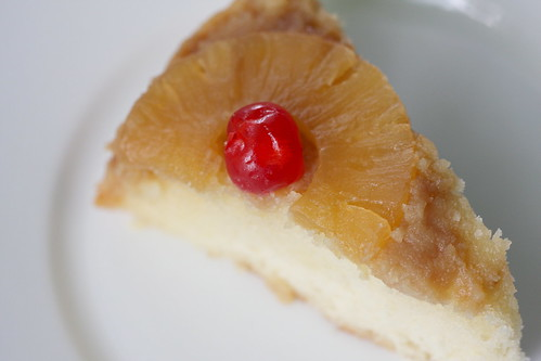 Pineapple Upside Down Cake 05