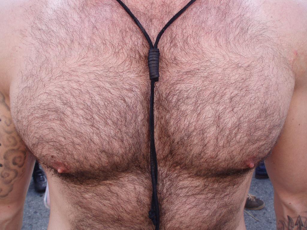 #29 in ADDA DADAs TOP 100 MUSCLE MEN! (chest) (safe photo)