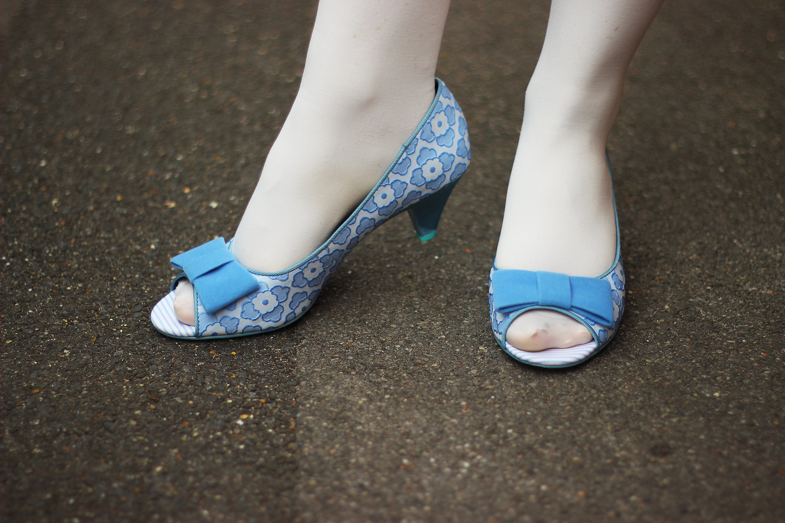 3-babycham shoes