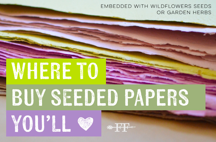 Plantable Papers