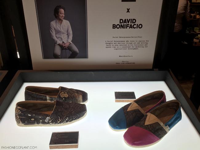 DAVID BONIFACIO X TOMS